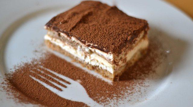 Dita e Tiramisu/Receta për ëmbëlsirën fantastike!