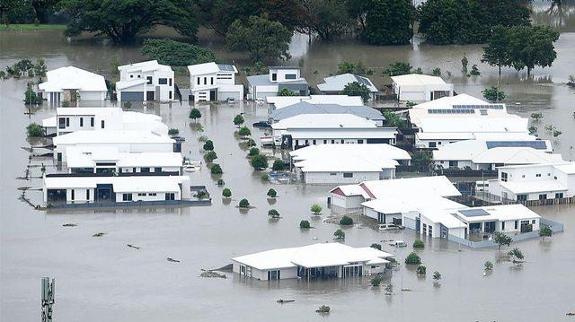 Ndodh një herë në 50 vjet/ Përmbytjet ekstreme