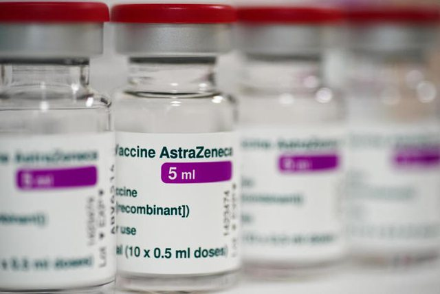 Study in the US: AstraZeneka vaccine is safe, it saves lives!