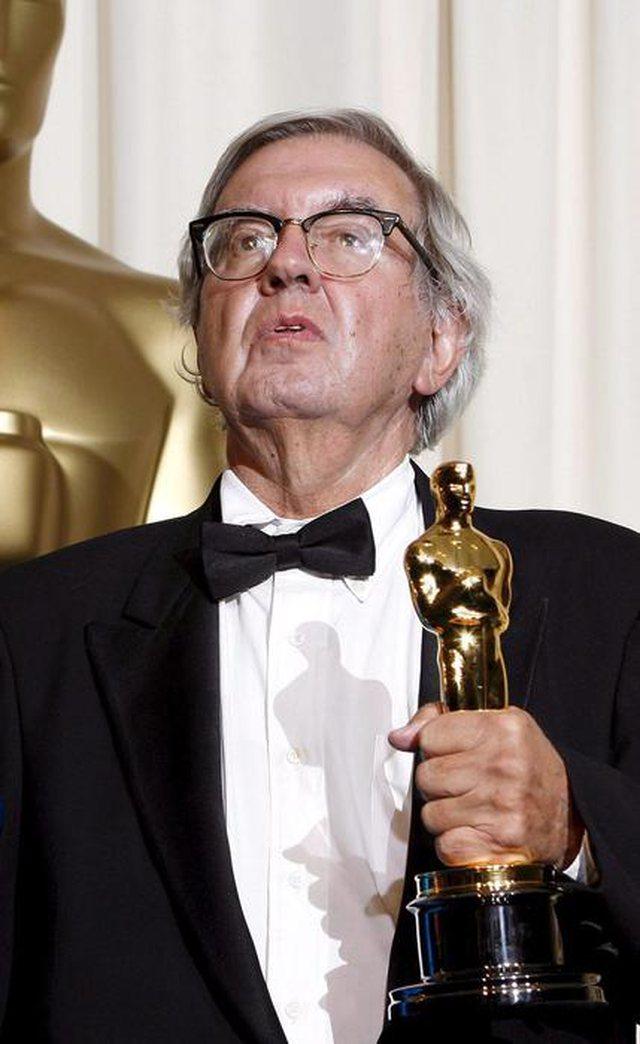 Vdés novelisti dhe skenaristi i njohur amerikan Larry McMurtry