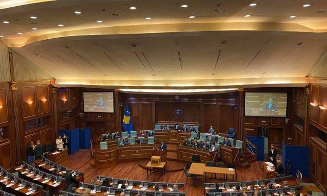 Kosovë/ Nis seanca për zgjedhjen e presidentit!