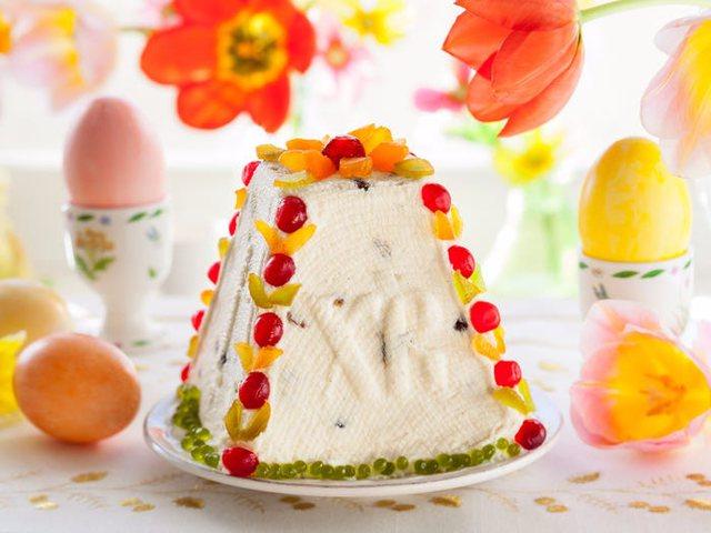 Gatimet tradicionale të Pashkës në 7 vende të ndryshme
