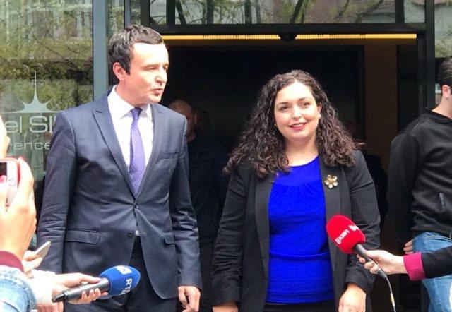 Sot tentativa e tretë për zgjedhjen e presidentit në Kosovë!