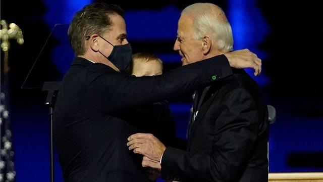 Djali i Biden: Ju rrëfej jetën mes varësisë ndaj alkoolit