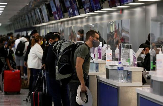 OBSH nuk i mbështet pasaportat e vaksinimeve!