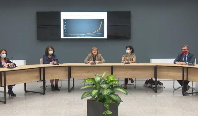 Komiteti Teknik i Ekspertëve: Situata ende jo siç duhet, masat