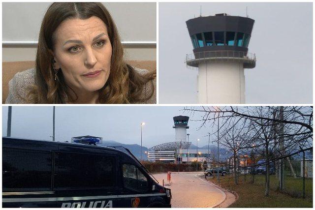 Zbardhen bisedat e kontrollorëve të trafikut ajror në Rinas: