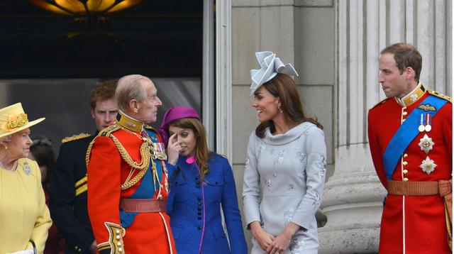 Princi William: Gjysh Philip, do të më mungosh shumë!