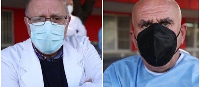 Pipero dhe Kalo mesazh shqiptarëve: Merrni dozat, vaksina më e
