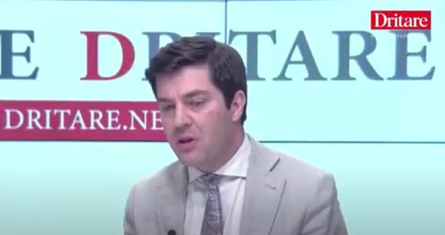 Opinionisti Nertil Jole për Dritare Tv: Duhet vlerësuar ecuria e