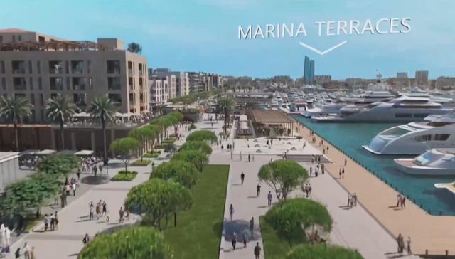 Prezantohet projekti prej 2 miliardë eurosh për Portin e