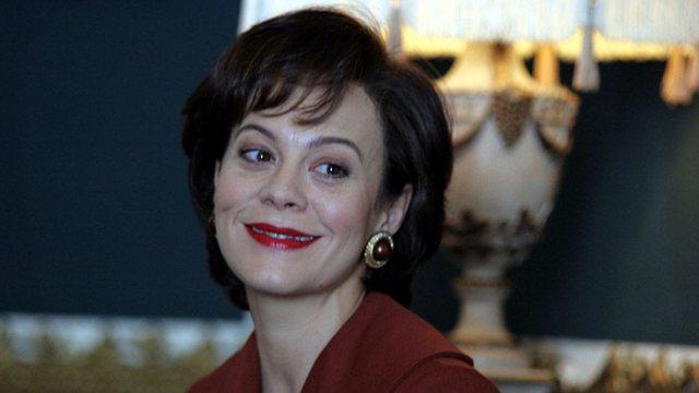 Kanceri i merr jetën në moshën 52 vjeçare aktores së
