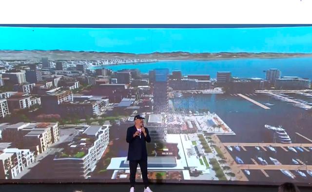 Porti i Durrësit/ Rama: Sot kaluam nga ëndrra në realitet!