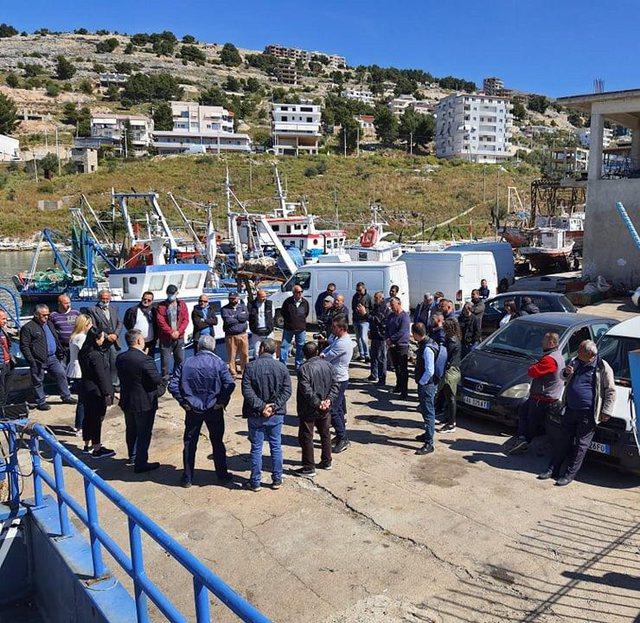 Ina Zhupa: Ulja e taksave dhe heqja e burokracive ndihmë për peshkimin