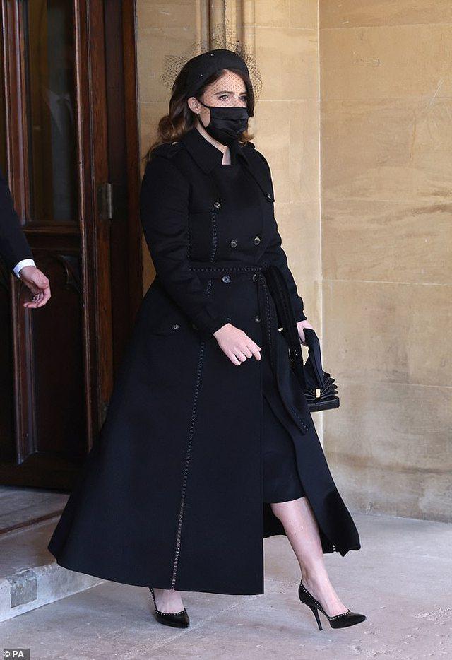 Nga takat, te rikthimi i aksesorëve të princeshës Diana/ Kate dhe