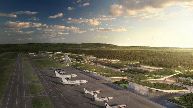 Nënshkruhet marrëveshja për aeroportin e Vlorës!