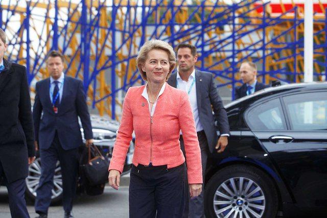 Von der Layen jep lajmin e mirë në shqip: Në maj-gusht BE sjell