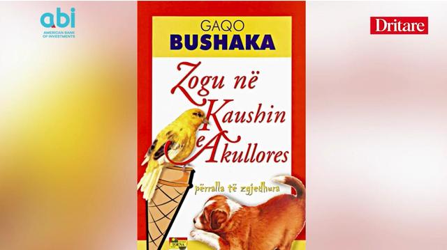 Gaqo Bushaka, babai i Çufos!