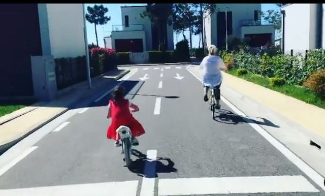 Të sigurohem për mamin/ Rudina Magjistari ndan videon  e