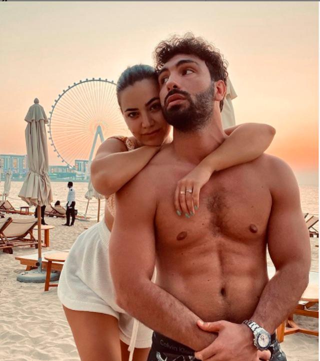 Mes Shqipërisë dhe Dubait, ja si e kaluan vipat fundjavën!