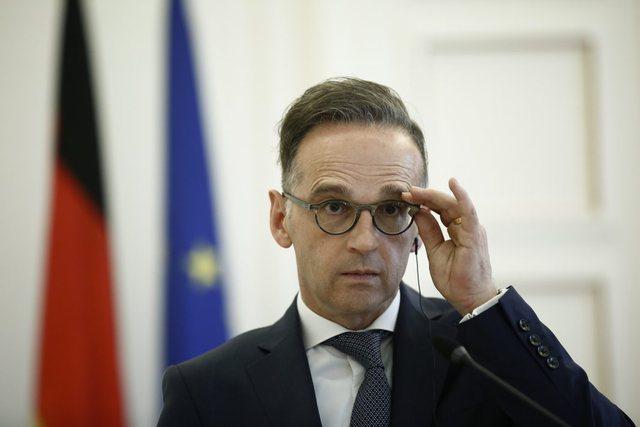 Ndryshimi i kufijve për Kosovën/ Ministri gjerman: Lajm i rremë.