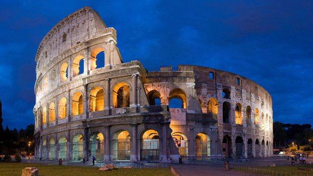 Koloseu në Romë do të ndryshojë. Ja projekti!