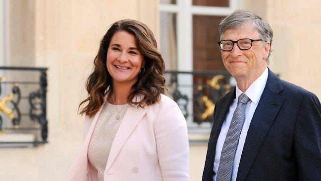 E papritur/ Bill dhe Melinda Gates ndahen pas 27 vjetësh martesë. Ja