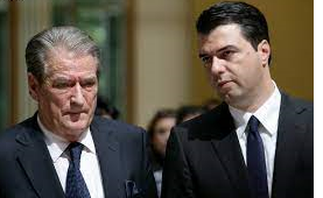 """Nëse nuk """"vrisni"""" Berishën, mirë është Luli!"""