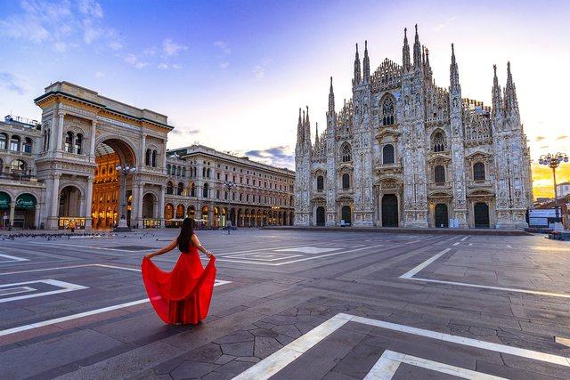 Pasaportat e vaksinimit gati në qershor/ Plani turistik i Italisë!