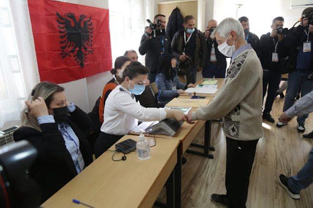 KQZ certifikon rezultatet e zgjedhjeve