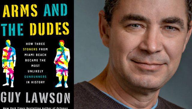 Intervista/ Gazetari amerikan Lawson, që publikoi librin për