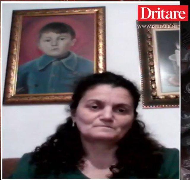 Zamira Durdaj: Im bir ra në koma, sepse spitali nuk kishte një bombol