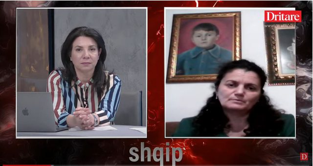 Zamira Durdaj: Gërdeci ndodhi nga babëzia për para. Ajo më