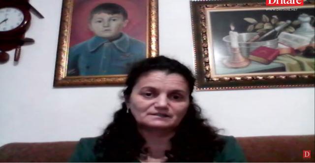 Zamira Durdaj: Mimi Kodheli u soll me mua si të ishte Fatmir Mediu