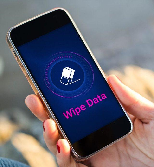 8 këshilla si të mbroni të dhënat në telefon!