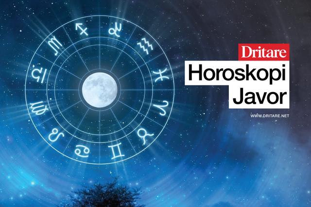 Horoskopi javor 10- 16 maj 2021