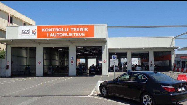 Brenda muajit maj rifillon kontrolli teknik i automjeteve!