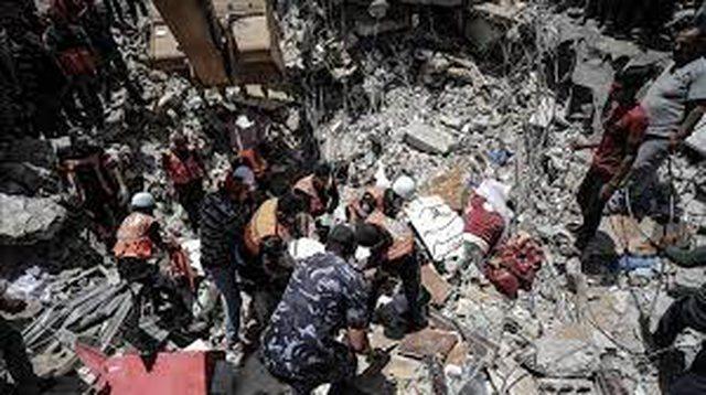 Konflikti në Rripin e Gazës, shkon në 200 numri i viktimave