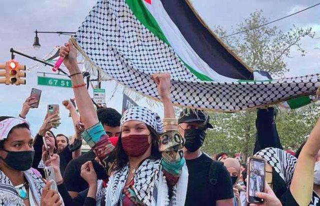 U bashkua me protestat pro palestineze, Izraeli kritika Bella Hadid: Turp