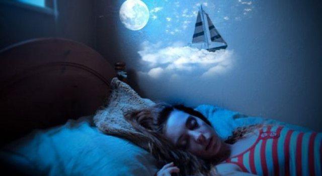 Ëndrrat që shikojmë më shpesh dhe kuptimi i tyre!