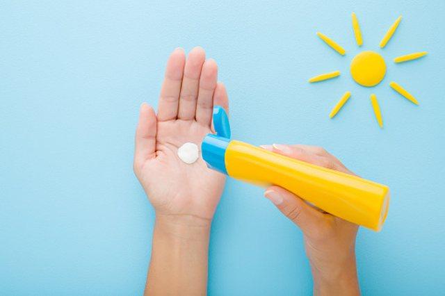 Kremi kundër diellit dhe kanceri i lëkurës/Gjithçka