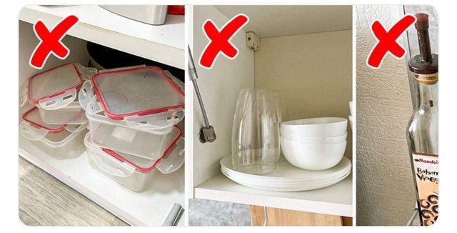 15 këshilla praktike si ta hiqni qafe rrëmujën nga kuzhina!