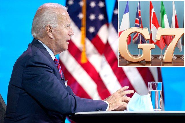 Udhëheqësit e G7 pritet të bëjnë thirrje për