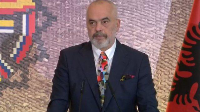 Përfundon Samiti, Rama tregon kërkesën për BE:  Të
