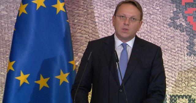 Komisioneri Varhelyi: Nga sot gjithë popujt e Ballkanit Perëndimor do