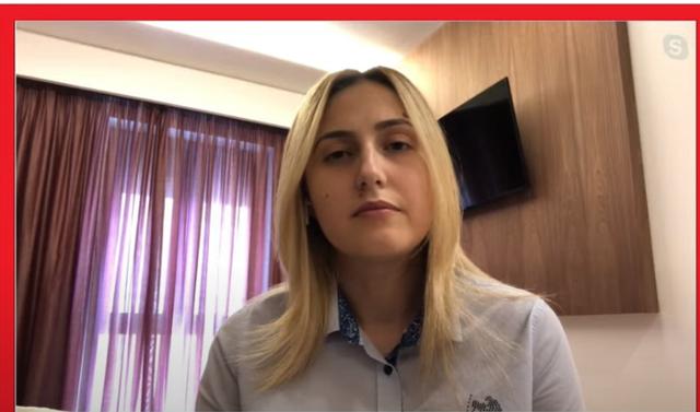 Ina Zhupa në Dritare TV: Lulzim Basha, lideri që do të