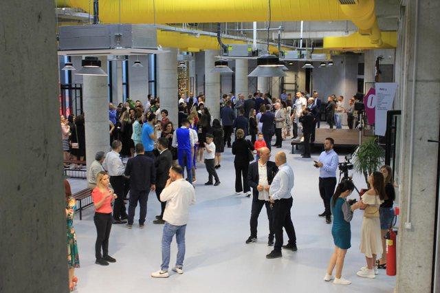 "Çelet kampusi ""Barleti""/ Veliaj: Po ndërtohen 20 shkolla"