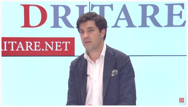 Opinionisti Jole: Vjeshta e re politike do ta gjejë Shqipërinë