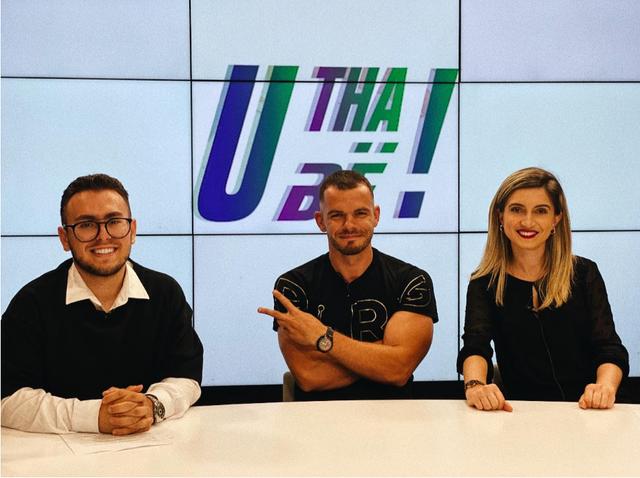 Ish-konkurrenti i Për'puthen në Dritare Tv: Nuk shkova për