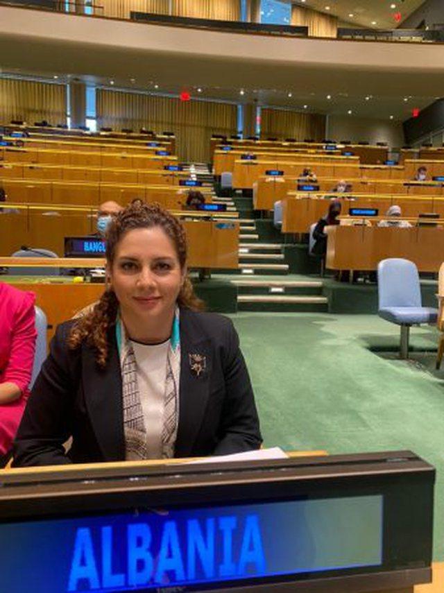 Shqipëria zgjidhet anëtare e përkohshme e Këshillit të